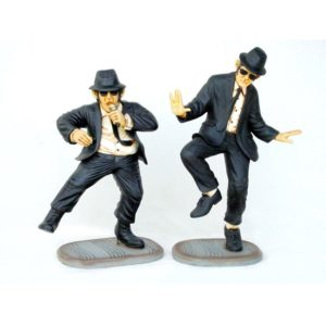 0816 DANCING BROTHERS - Blues Brothers