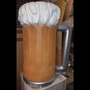 XL1345 Beer Glass XL - Bierpul - 80 cm