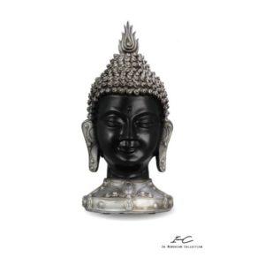 200993 - Buddha Head Urn 40cm