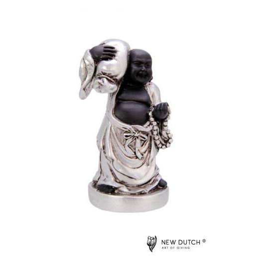 600492 - Geluks Buddha Succes - 8 cm