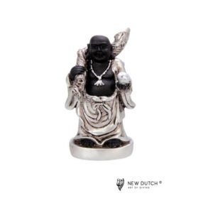 600495 - Geluks Buddha Veilige Reizen - 8 cm