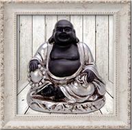 Mini Geluks Boeddha