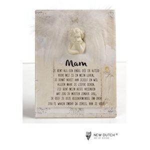 1164 - Tegel Beschermengel - Mama