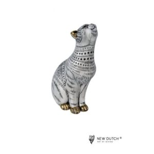300422 - Dotted Cat - 20cm