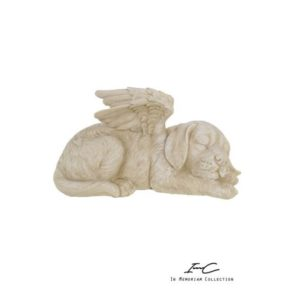 300730 - Angel Dog Urn - 450 cc