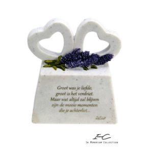 300870 - Marble Heart In Memoriam - groot was je