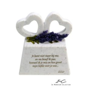 300871 - Marble Heart Memoriam - Je bent niet...