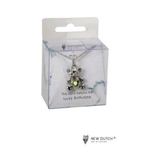 400964 - Ketting Bear - Mei - Emerald