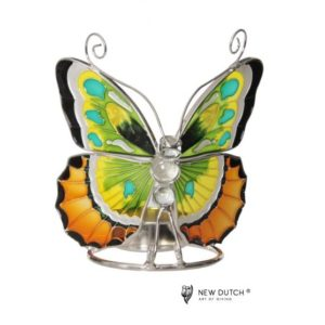 500245 - Tiffany Tealightholder Butterfly