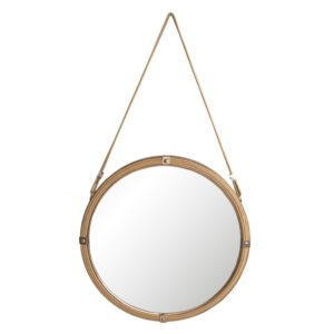 52S181 - Spiegel - Ø 60*5 cm