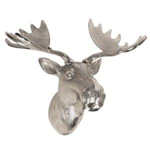 5AL0002 - Decoratie eland - 53*30*46 cm