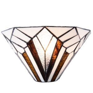 5LL-5898 - Wandlamp Tiffany - 31*16*16 cm