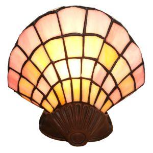 5LL-6000 - Wandlamp Tiffany - 25*20 cm
