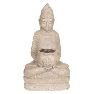 5PR0055 - Decoratie Buddha - 28*20*50 cm