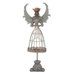 5Y0581 - Decoratie engel - 26*13*65 cm