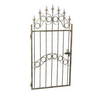 5Y0715 - Wanddecoratie deur - 78*4*148 cm