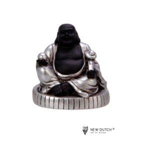 600498 - Geluks Buddha Liefde - 8 cm