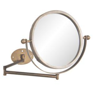 62S163 - Draaibare spiegel - 37*2*32 cm