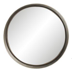 62S183 - Spiegel - Ø 56*10 cm