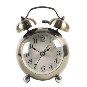6AC0029 - Wekker - 9*5*12 cm