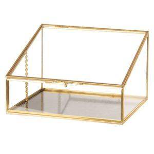 6GL2509 - Juwelendoosje - 20*17*13 cm