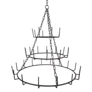 6Y2139 - Keukenrek hangend - Ø 64*135 cm
