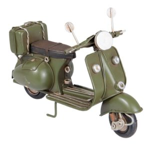 6Y2539 - Model scooter - 17*7*12 cm