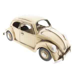 6Y2984 - VW kever model auto licentie - 29*11*11 cm