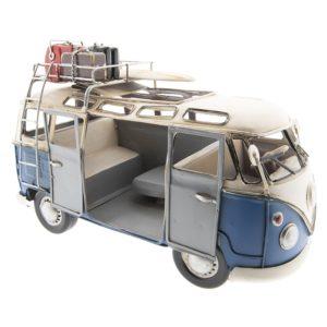 6Y2986 - VW bus model licentie - 27*12*17 cm