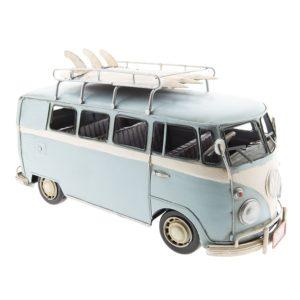 6Y2993 - VW bus model licentie - 32*13*17 cm
