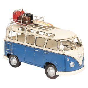 6Y3433 - VW bus model licentie - 26*12*17 cm