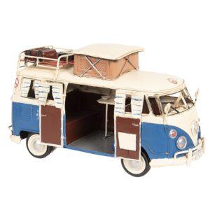 6Y3438 - VW bus model licentie - 27*12*15 cm