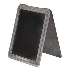 6Y3733 - Krijtbord - 16*2*24 cm