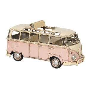 6Y3796 - Model bus/penhouder - 26*11*13 cm