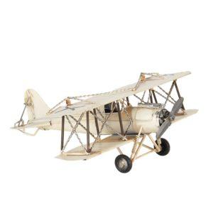 6Y3819 - Model vliegtuig - 28*25*11 cm