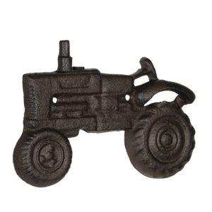 6Y3898 - Flessenopener tractor - 20*2*13 cm