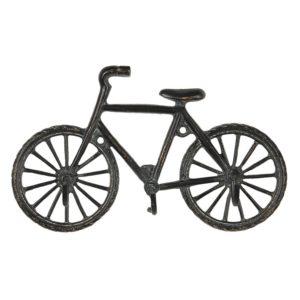 6Y3947 - Kapstok fiets 3 haken - 19*4*12 cm