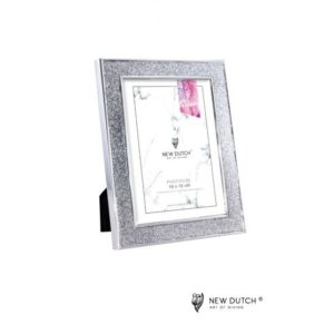 700780 - Photo Frame Glitter - 10x15cm