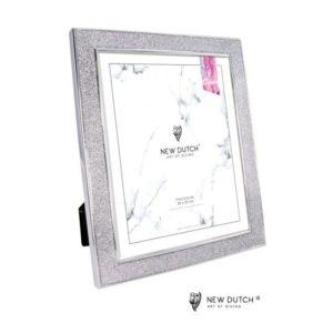 700783 - Photo Frame Glitter - 20x25cm