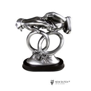 900705 - Figurine Hands - 23 cm