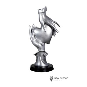 900720 - Figurine Two hands with Heart small - 18cm