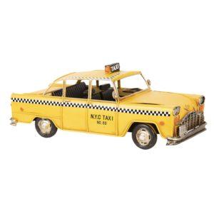 AU0045 - Model auto taxi - 32*15*12 cm