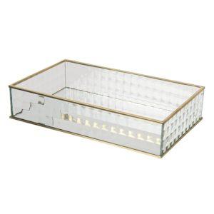 CC6GL0022 - Juwelendoosje - 29*17*6 cm
