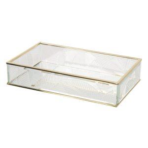 CC6GL0024 - Juwelendoosje - 24*14*5 cm