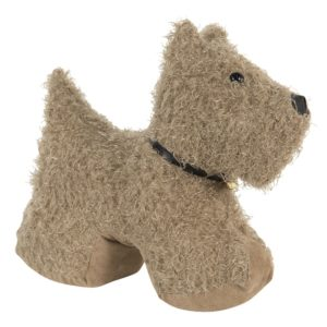 DT0307 - Deurstopper hond - 32*12*28 cm