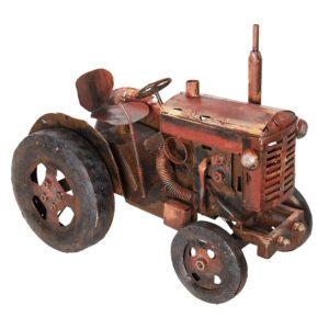 JJART00002 - Kunstvoorwerp tractor - 59*30*44 cm