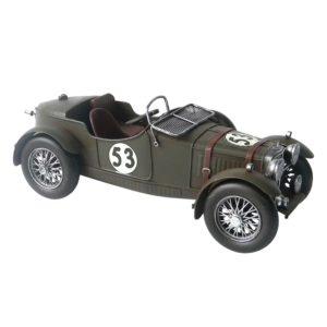JJAU0009 - Model auto - 29*12*11 cm