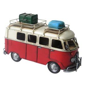 JJAU0015 - Model bus - 27*16*11 cm