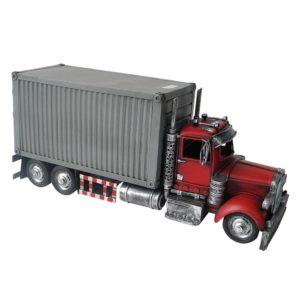 JJAU0018 - Vrachtauto - 36*13*16 cm