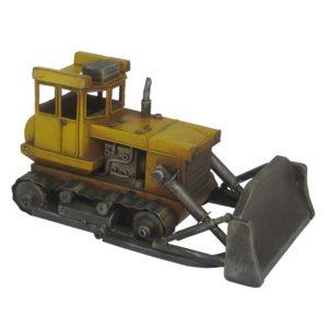 JJAU0028 - Bulldozer - 33*19*17 cm